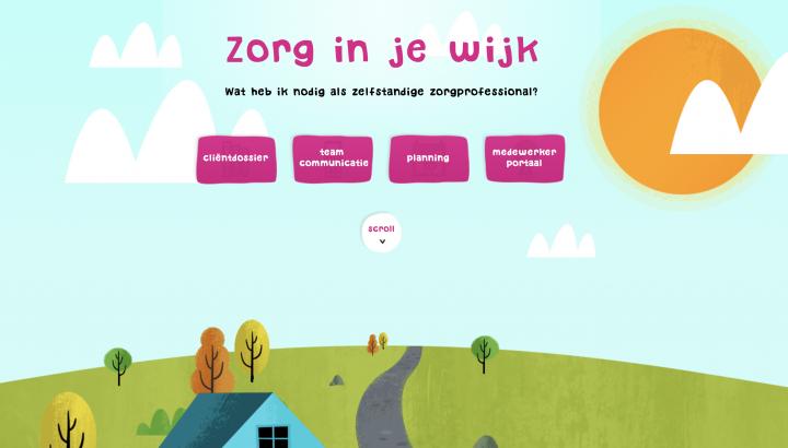 Impegno Wijktool
