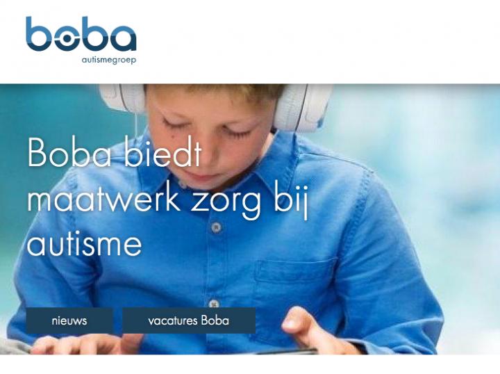 Boba aanmeldportaal